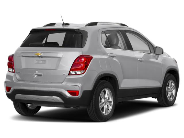 2021 Chevrolet Trax Prices New Chevrolet Trax Fwd 4dr Ls Car Quotes