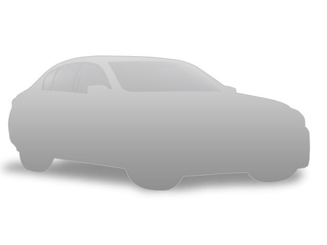 2009 Toyota Tacoma Car