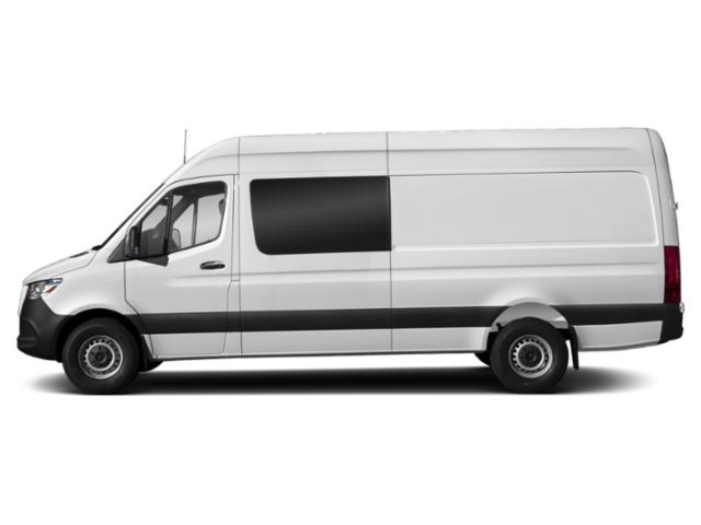 2019 Mercedes-Benz Sprinter Crew Van