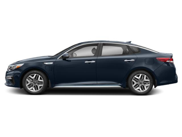 2020 Kia Optima Plug-In Hybrid