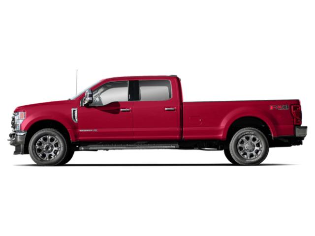 2020 Ford Super Duty F-350 SRW