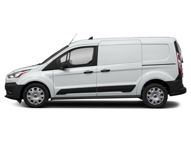 2021 Ford Transit Connect Van