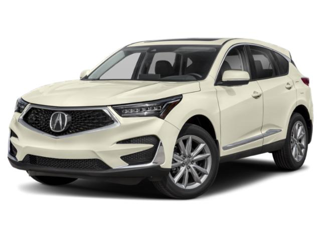 Acura RDX Prices New Acura RDX FWD Car Quotes - Acura rdx lease prices paid