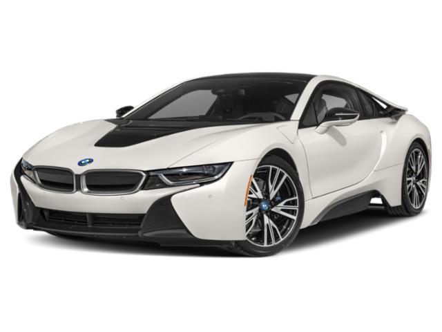 2019 BMW I8 Prices - New BMW I8 Coupe
