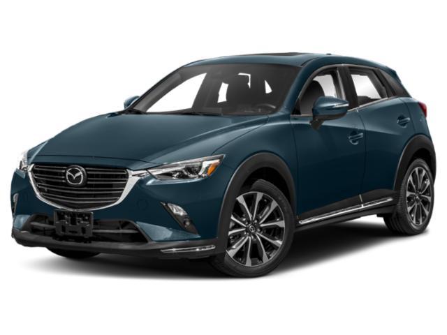 Mazda Cx 3 >> 2019 Mazda Cx 3