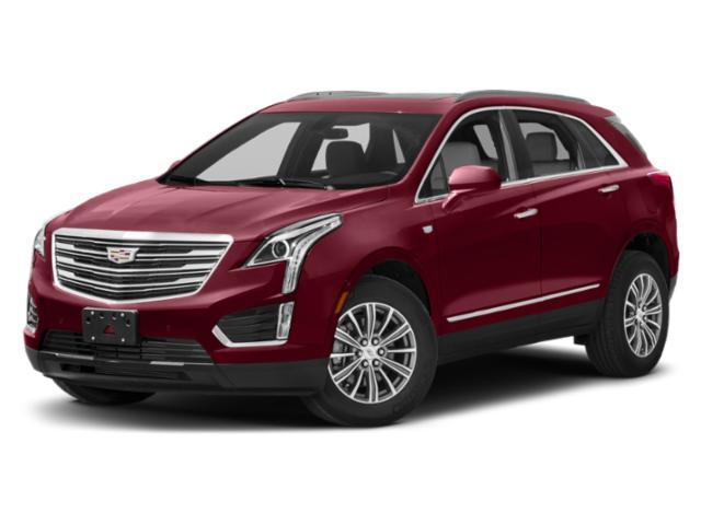 2019 Cadillac XT5 Prices - New Cadillac XT5 FWD 4dr