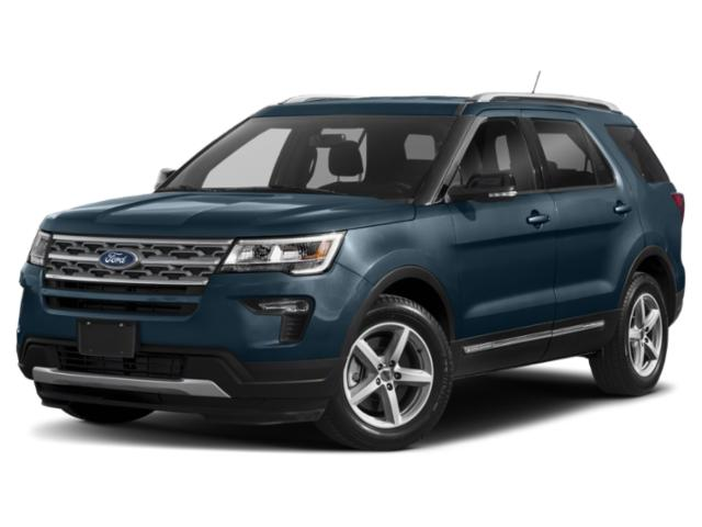 New Ford Explorer >> Ford Explorer