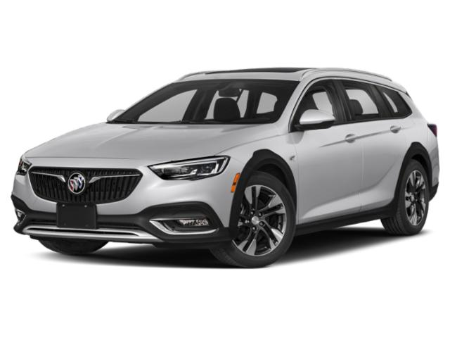 2019 Buick Regal TourX Prices - New Buick Regal TourX 5dr Wagon Preferred AWD | Car Quotes