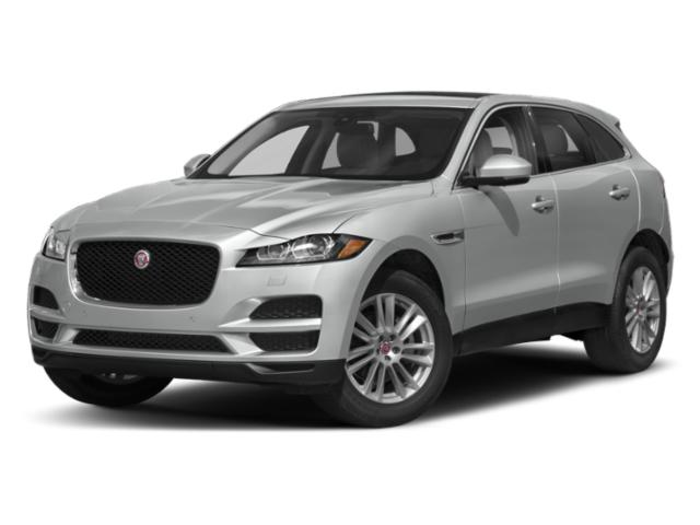 2019 jaguar f pace prices new jaguar f pace 25t awd. Black Bedroom Furniture Sets. Home Design Ideas