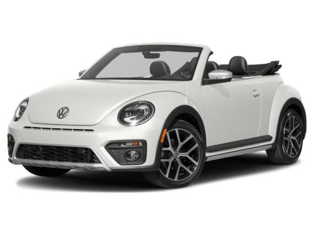 Vw Beetle Convertible >> 2019 Volkswagen Beetle Convertible