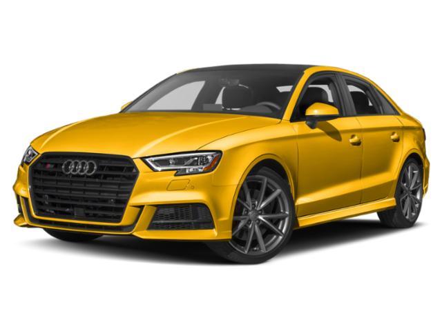 2019 Audi S3 Prices New Audi S3 2 0 Tfsi Prestige Car Quotes