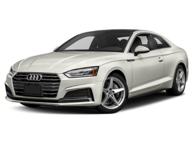 2019 Audi A5 Coupe