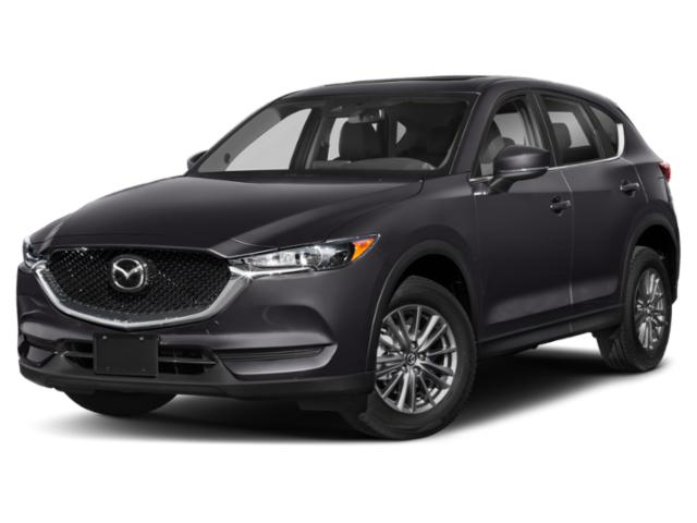 2019 Mazda Cx 5 Prices New Mazda Cx 5 Sport Fwd Car Quotes