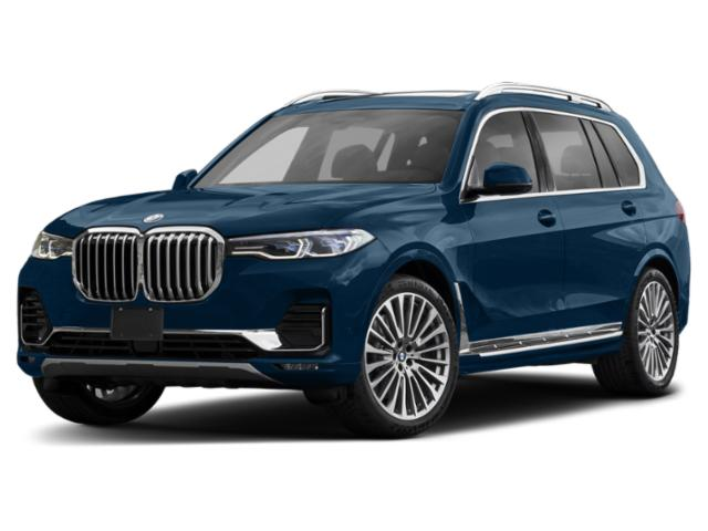 The Most Expensive SUV By Bavarian Carmaker – 2020 BMW X8 >> Bmw X7