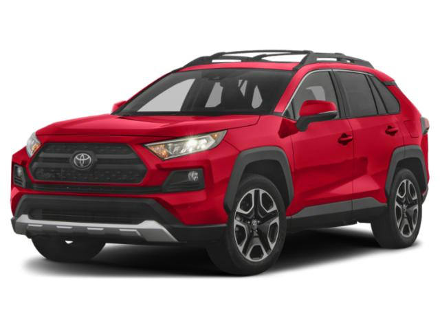 2019 Toyota Rav4 Prices New Toyota Rav4 Le Fwd Car Quotes