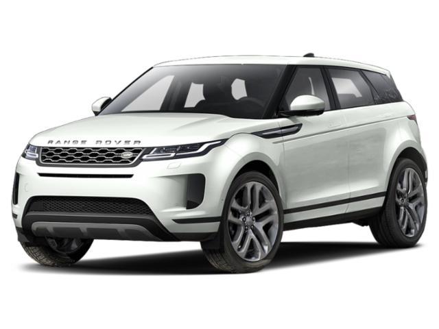 Range Rover Evoque >> Land Rover Range Rover Evoque