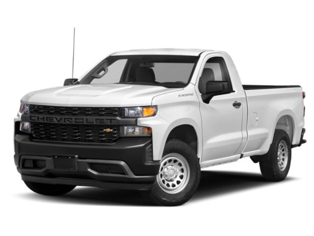 2020 Chevrolet Silverado 1500 Prices - New Chevrolet ...