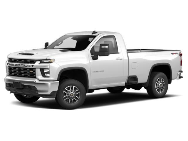 2020 Chevrolet Silverado 3500HD Prices - New Chevrolet ...