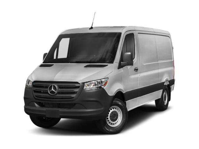 Mercedes Benz Sprinter Cargo Van