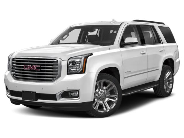 2020 gmc yukon prices - new gmc yukon 2wd 4dr sle | car quotes