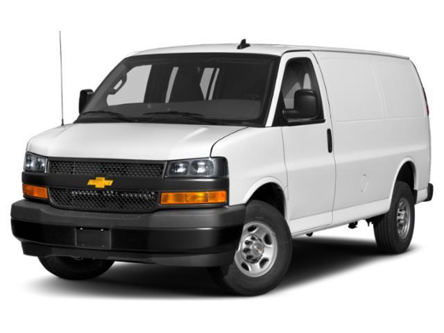 2020 Chevrolet Express Cargo Van Prices - New Chevrolet ...