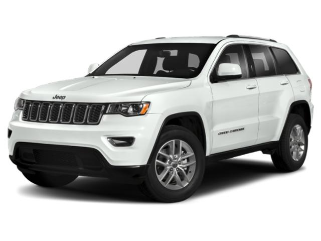 2020 Jeep Grand Cherokee Prices - New Jeep Grand Cherokee ...