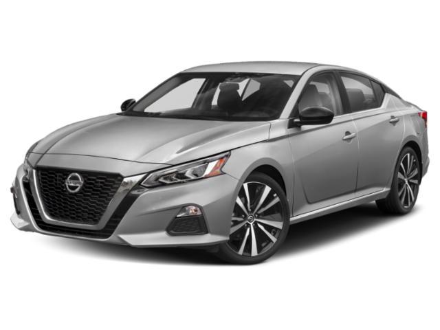 New Nissan Altima >> Nissan Altima