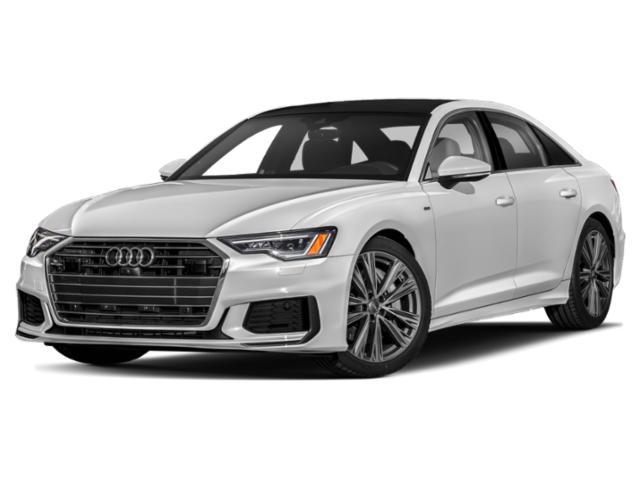 Audi Roadside Assistance >> 2020 Audi A6 Prices - New Audi A6 Premium Plus 45 TFSI ...