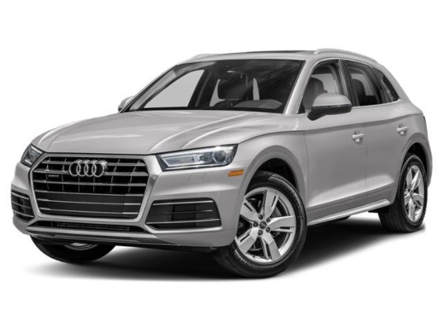 Audi Q5 Msrp >> Audi Q5