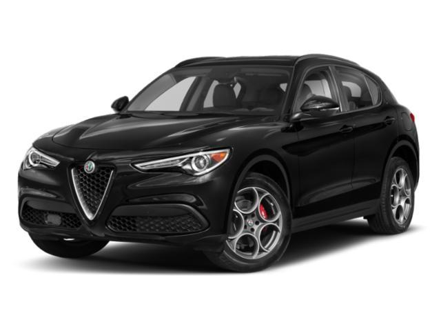 2020 Alfa Romeo Stelvio Prices