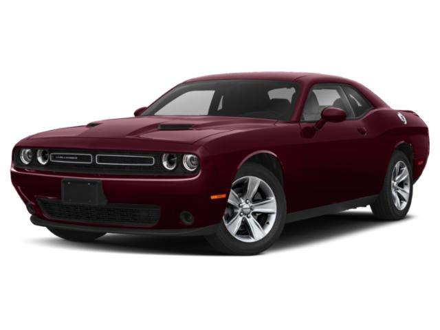 New Dodge Challenger >> Dodge Challenger
