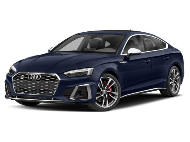 2021 Audi S5 Sportback Prices - New Audi S5 Sportback ...