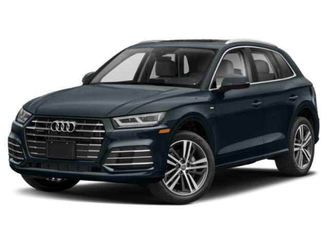 2021 Audi Q5 Prices - New Audi Q5 Prestige 55 TFSI e ...