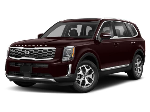 2021 kia telluride prices - new kia telluride lx fwd | car