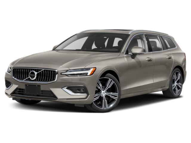 2021 Volvo V60 Prices - New Volvo V60 T5 FWD R-Design ...
