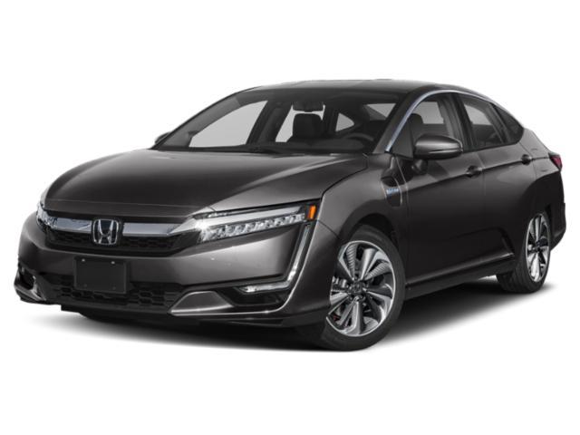 2021 Honda Clarity Plug-In Hybrid Prices - New Honda ...