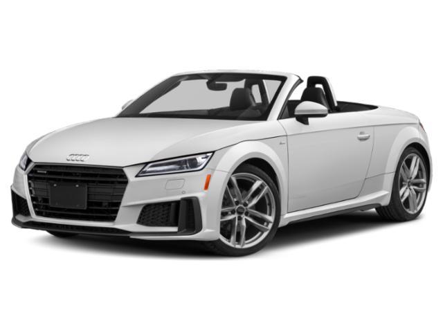 2021 audi tt roadster prices - new audi tt roadster 45