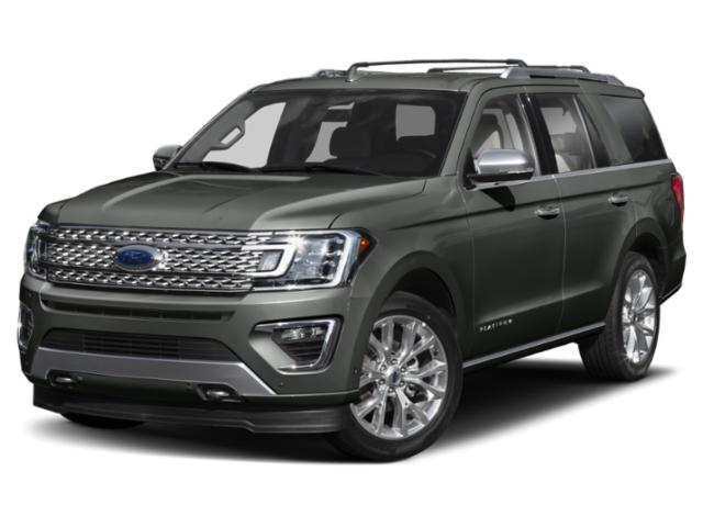 2021 Ford Expedition