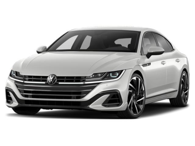 2021 Volkswagen Arteon Prices - New Volkswagen Arteon SEL ...