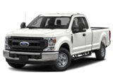 Super Duty F-350 DRW